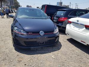 Volkswagen Golf 2014 Black | Cars for sale in Nairobi, Nairobi Central