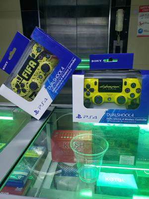Coloured Ps4 Pads Controller   Video Game Consoles for sale in Nairobi, Imara Daima