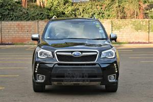 Subaru Forester 2014 Black   Cars for sale in Kiambu, Kiambu / Kiambu
