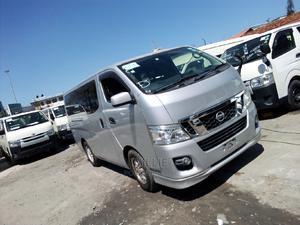 Nissan Nv350 Van/Matatu I   Buses & Microbuses for sale in Mombasa, Tudor