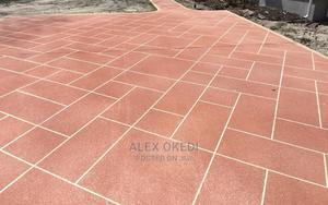 Decorative Concrete Finishes   Building & Trades Services for sale in Nairobi, Industrial Area Nairobi