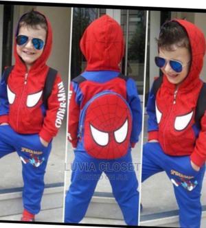 Spiderman Set 2-8yrs | Children's Clothing for sale in Nairobi, Nairobi Central