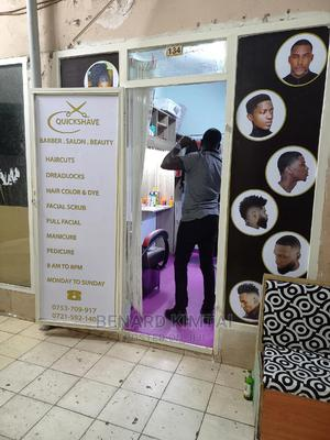 Barber Shop And Salon | Commercial Property For Rent for sale in Nairobi, Nairobi West