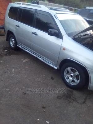 Toyota Succeed 2011 Silver   Cars for sale in Nairobi, Kasarani
