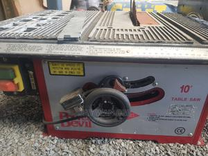 """Power Devil 10"""" Table Saw   Hand Tools for sale in Nairobi, Nairobi Central"""