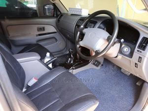 Toyota Hilux Surf 2002 Gray | Cars for sale in Nairobi, Mombasa Road