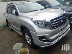 Toyota Land Cruiser Prado 2016 Silver | Cars for sale in Mvita, Majengo