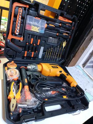 Dera Perfect Drill Kit 45 Pcs | Electrical Hand Tools for sale in Nairobi, Nairobi Central