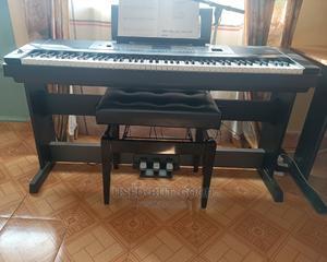 Digital Piano. Yamaha DGX660 Full Set.+Bench+Mic Stand   Musical Instruments & Gear for sale in Nairobi, Embakasi
