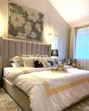 6*6 Contemporary Luxury Bed Correctly Done High-End Touch   Furniture for sale in Nairobi, Kahawa
