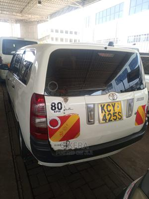 Toyota Succeed 2013 White | Cars for sale in Kiambu, Ruiru