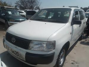 Toyota Probox 2008 White | Cars for sale in Nairobi, Nairobi Central