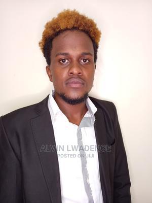 Intern - Personal Assistant   Internship CVs for sale in Nairobi, Umoja