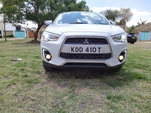 Mitsubishi RVR 2014 Pearl   Cars for sale in Nairobi, Nairobi Central