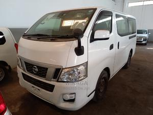 Nissan Caravan 2014 White | Buses & Microbuses for sale in Mombasa, Mombasa CBD