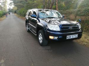 Toyota Hilux Surf 2004 Blue | Cars for sale in Nairobi, Woodley/Kenyatta Golf Course