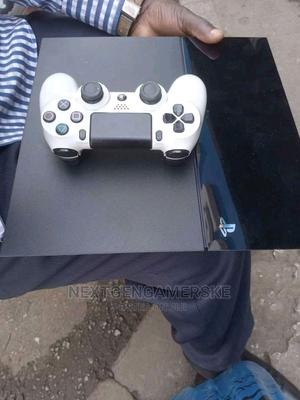 Playstation 4 Chipped With Ten Games | Video Game Consoles for sale in Nairobi, Nairobi Central