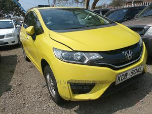 Honda Fit 2013 Yellow | Cars for sale in Nairobi, Nairobi Central