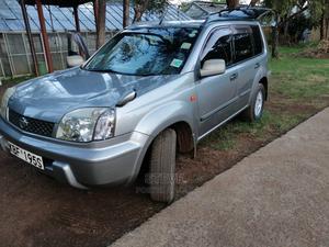 Nissan X-Trail 2004 2.0 Gray | Cars for sale in Kiambu, Juja
