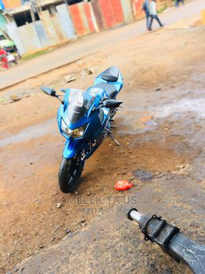 Kawasaki EX250 2012 Blue | Motorcycles & Scooters for sale in Trans-Nzoia, Kitale