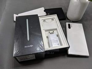 New Samsung Galaxy Note 10 Plus 5G 256 GB White | Mobile Phones for sale in Nairobi, Nairobi Central