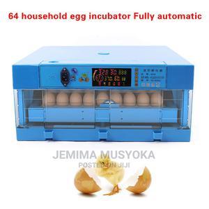 64eggs Incubator   Farm Machinery & Equipment for sale in Nairobi, Imara Daima