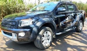 Ford Ranger 2015 Black | Cars for sale in Kiambu, Kiambu / Kiambu