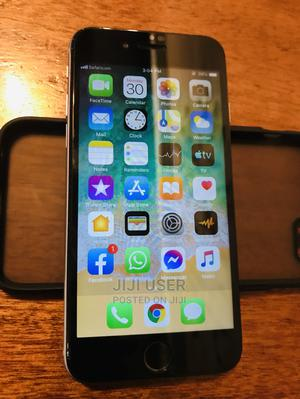 Apple iPhone 6 16 GB Silver | Mobile Phones for sale in Nairobi, Komarock