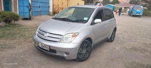 Toyota IST 2004 Silver   Cars for sale in Nairobi, Nairobi Central