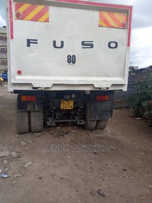 Fuso Tipper Kenya   Trucks & Trailers for sale in Kiambu, Thika
