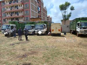 Nyumba Kumi Transporters | Logistics Services for sale in Nairobi, Nairobi Central