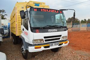 Kbr Isuzu Fsr | Trucks & Trailers for sale in Nairobi, Runda
