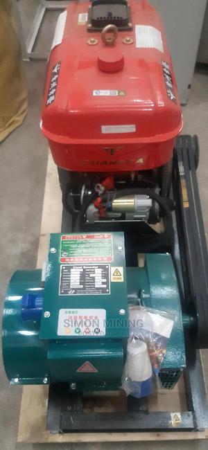Power Diesel Engine Generator   Electrical Equipment for sale in Machakos, Mlolongo
