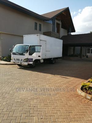 Devance Movers_cargo Errands,General Transport Services Call   Logistics Services for sale in Nairobi, Kileleshwa