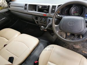 Toyota Hiace 9L Diesel Manual   Buses & Microbuses for sale in Nairobi, Runda