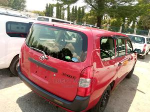 Toyota Succeed 2015 Red | Cars for sale in Mombasa, Mombasa CBD