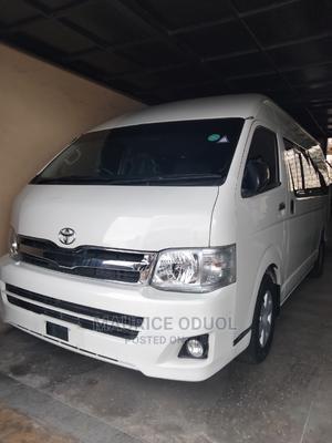 Toyota Hiace Manual Diesel 9l | Buses & Microbuses for sale in Mombasa, Makadara (Msa)