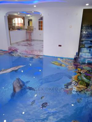 Work Done by Epoxy Africa Ltd   Building & Trades Services for sale in Nairobi, Industrial Area Nairobi