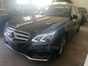 Mercedes-Benz E250 2015 Blue | Cars for sale in Mombasa, Ganjoni