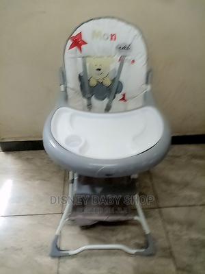 Foldable High Feeding Chair | Children's Gear & Safety for sale in Nairobi, Umoja