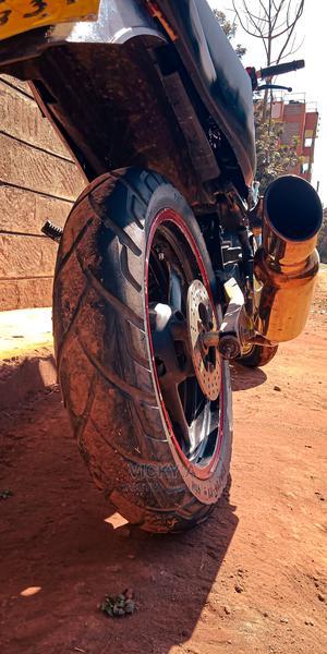 Motorcycle 2013 Black | Motorcycles & Scooters for sale in Kiambu, Ruiru
