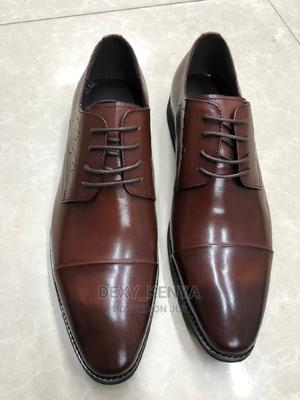 Brown Official Oxfords | Shoes for sale in Nairobi, Nairobi Central