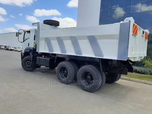 New Isuzu FVZ Tipper (26 Ton) Ready Units   Trucks & Trailers for sale in Nairobi, Nairobi Central