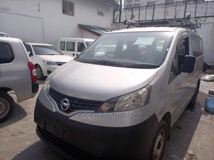 Nissan NV200 2014 Silver   Buses & Microbuses for sale in Mombasa, Mombasa CBD