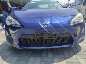 Toyota GT86 2014 Blue | Cars for sale in Mombasa, Mombasa CBD