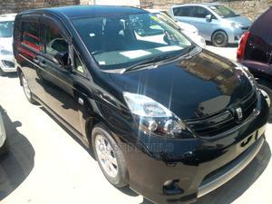 Toyota ISIS 2014 Black   Cars for sale in Mombasa, Mombasa CBD