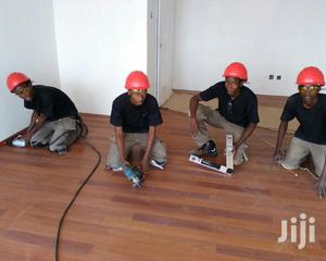 Wooden Floor Installers | Building & Trades Services for sale in Mombasa, Mvita
