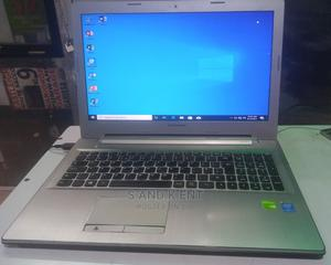 Laptop Lenovo G50-70 8GB Intel Core I5 HDD 1T   Laptops & Computers for sale in Nairobi, Nairobi Central