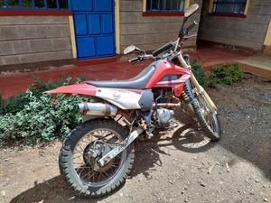 Motorcycle 2015 Red | Motorcycles & Scooters for sale in Kiambu, Kikuyu