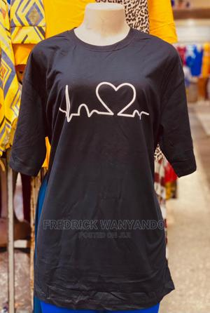 Round Necked T-Shirts Now Available in All Sizes and Colour | Clothing for sale in Migori, Central Kamagambo